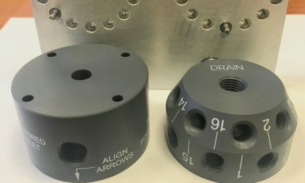 The Impact of Custom Fixtures and Tooling
