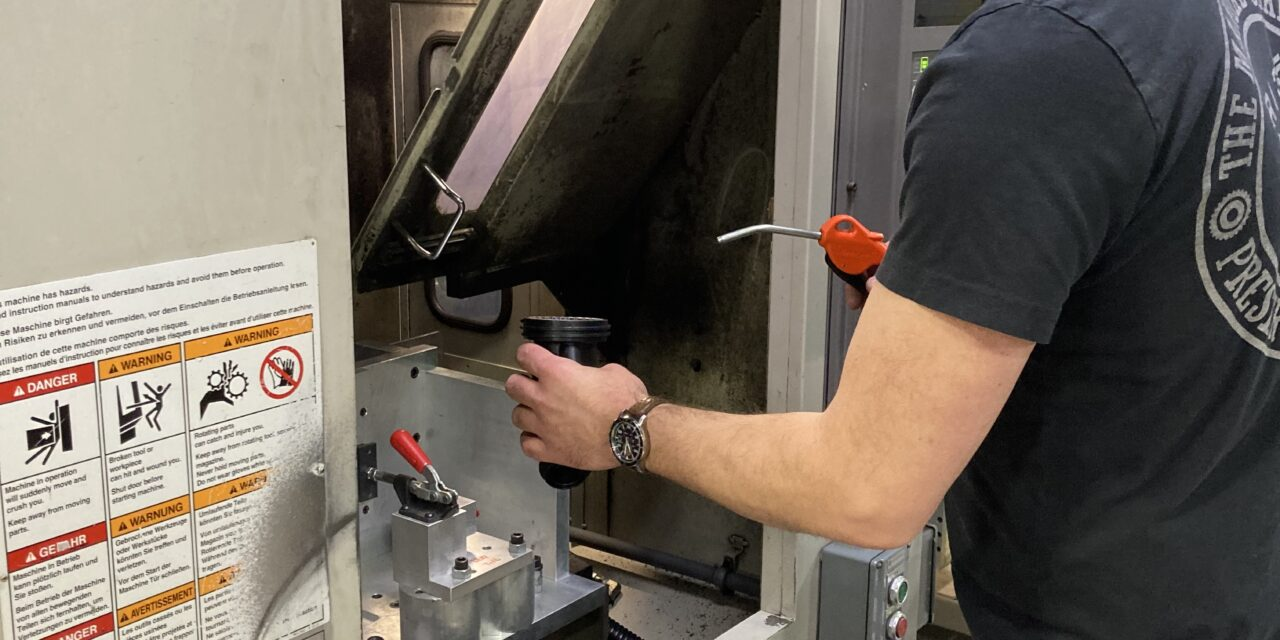 The benefits of using US based manufacturers